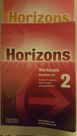Horizons + Horizons Workbook - 2005 - ER - Altri