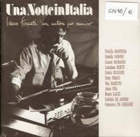 CN16 - IVANO FOSSATI : UN AUTORE PER AMICO - Altri - Musica Italiana