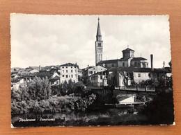PORDENONE PANORAMA 1962 - Pordenone
