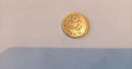 -1-piece-25-Fils-Issa-Ben-Salmane--1385-1965/1966--Cupro-Nickel---qualité En TTB+++++Sup--- - Bahrein
