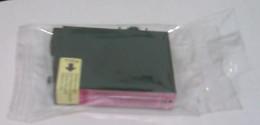 Cartouche D'encre - Epson-to613-E40-12ml - Magenta (emballage Scéllé) - Altri