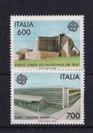 ITALIA REPUBBLICA 1987 EUROPA SASSONE S.438  MNH PERFETTI - 1981-90:  Nuovi