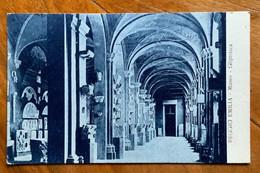REGGIO EMILIA - MUSEO - GLIPTOTECA - PER FIRENZE IL 25/3/23 - CPF5 - Reggio Emilia