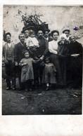 MELE-(Genova) FOTO Di Famiglia D'epoca--ORIGINALE100% - Genova (Genoa)