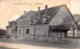 02 - Leuilly Sous Coucy-  SAN22582 - La Boucherie - CPSM 14X9 Cm - Other Municipalities