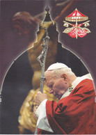 Itália  -Vaticano  -Papa  Muito Bonito - Lotti E Collezioni
