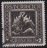 ÖSTERREICH AUSTRIA [1926] MiNr 0488 I ( O/used ) - Gebruikt