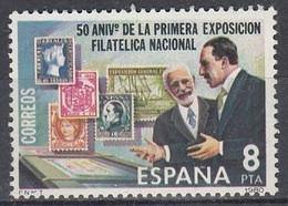 SPAIN 2468,unused - 1971-80 Nuovi