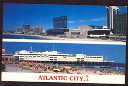 AK 002421 USA - New Jersey - Atlantic City - Atlantic City