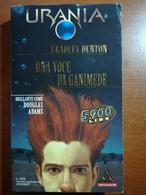 Una Voce Da Ganimede- Braley Denton - Urania/Mondadori - 1997-M - Altri