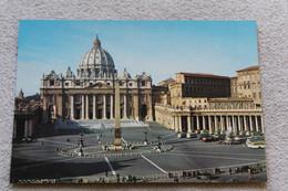 D935, Cpm, Citta Del Vaticano, Basilica Di S. Pietro, Italie - Vaticano