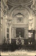 GEMBLOUX  Intérieur De L' église - Gembloux