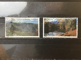Armenië / Armenia - Complete Set Europa, Natuurreservaten 1999 - Armenia