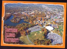 AK 002458 USA - Illinois - Carbondale - Southern Illinois University - Andere