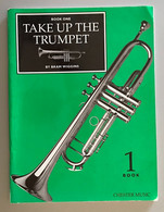 Take Up The Trumpet Book 1 Partition - Cultura