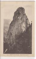 CPA-74-Haute Savoie- ANNECY- Dent Sud De Lanfon- - Annecy