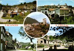 "Vacances à Chanac ""multi Vues"" - Chanac"