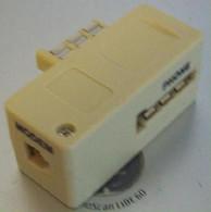 Filtre ADSL - Type Gigogne (Norme Telecom Vintage - FRANCE) - Telefonia