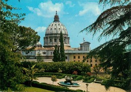 CPSM Les Jardins Du Vatican           L985 - Vaticano
