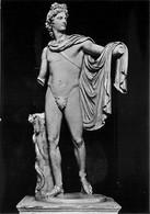 CPSM Vaticano-Museo Di Sculptura           L985 - Vaticano