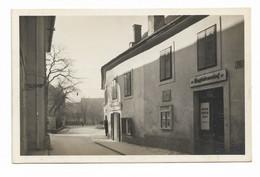 Beethovenhaus, Baden Bei Wien, Frauengasse 10, Sommer 1822 --  Carte Photo - Baden Bei Wien
