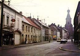 """Berlaimont - Rue Du 5 Novembre """"autos"""" """"commerces"""" - Berlaimont"""