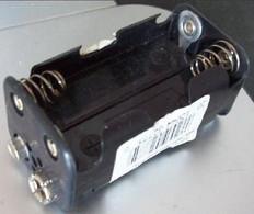 Adaptateur Batteries 4x AA (Mignon) / 1x Block R22 - Altri Componenti