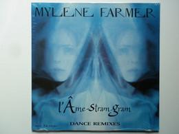 Mylene Farmer Maxi Vinyle 33Tours L'ame Stram Gram - Non Classificati