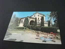 MONUMENTO AI CADUTI WAR MEMORIAL CREMOLINO ALESSANDRIA  GIOSTRA ALTALENA  STORIA POSTALE FRANCOBOLLO ITALIA - Oorlogsmonumenten