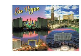 Cpm - LAS VEGAS -  Flamingo Hilton - Chateau - - Las Vegas