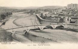 A 503 Alais Pont De Rochebelle - Sonstige Gemeinden