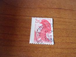 FRANCE OBLITERE YVERT N° 2379 - Usados