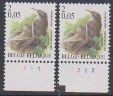 2919 - Plnr 1 - 2 -  P8a - 1991-2000