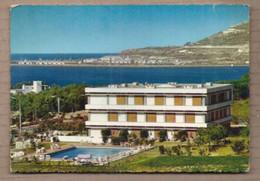 CPSM MAROC - AGADIR - HOTEL SAADA - TB PLAN Etablissement Avec Piscine + TB Vue Mer - Agadir