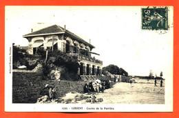 """CPA 56 Lorient """" Casino De La Perrière """" - Lorient"""