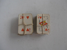 SNOOPY - SCHULTZ / MINI CARDS 2 SET - Altri