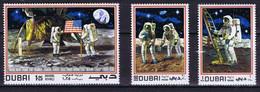 Dubai Space 1969 Apollo 11 - Dubai