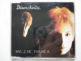 Mylene Farmer Cd Maxi Désenchantée - Non Classificati