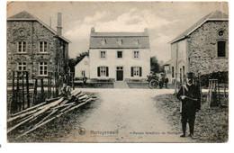 Hertogenwald-Maison Forestière De Hestreux - NELS - 2 Scans - Eupen