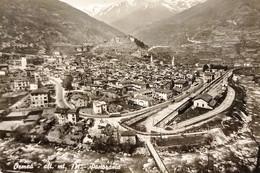 Cartolina - Ormea - Panorama - 1963 - Cuneo