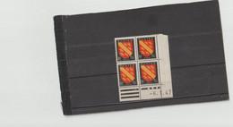 N° 756 - 30c Blason D'ALSACE - A  A+B - 3° Tirage Du 3.1.47 Au 23.1.47 - 6.01.1947 - - 1940-1949