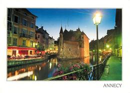 74 ANNECY - Annecy-le-Vieux