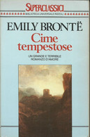 EMILY BRONTE - Cime Tempestose, - Novelle, Racconti