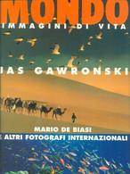 Mondo - Immagini Di Vita - Jas Gawronski,  1993,  Grafica & Arte - Arte, Design, Decorazione