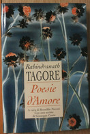 Poesie D'amore - Tagore - Mondadori,2001 - R - Poesie