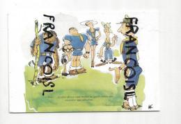 Patrouille De Scouts. Humour. Jijé 1949. Scoutisme à Votre Santé. 1994. Fédération Des Scouts Catholiques - Scouting
