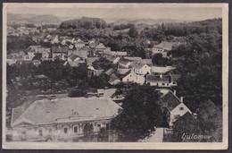 Slovenia - LJUTOMER - 1934, Panoramic View - Slovenia