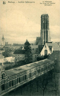 Malines Institut Scheppers - Mechelen