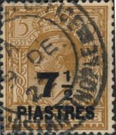 Levant, Bureaux Anglais 1921. ~ YT 61 - 15 Pi / 10 George V - Otros - Asia