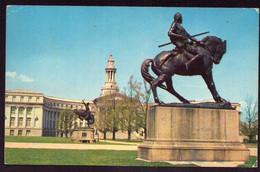 AK 002497 USA - Colorado - Denver - Civic Center - Denver